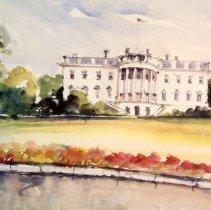 Image of KC0147.PT.AG.M.F. - White House