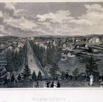 Image of KC0148.PR.BV.M.F. - View of Washington