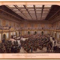 Image of KC0185.PR.AG.L.F. - Capitol - House of Representatives