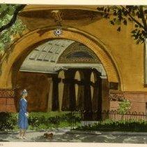 Image of KC0364.PT.AP.E.F. - Boardman House, 1801 P Street, N.W.
