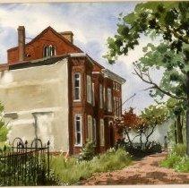 Image of KC0370.PT.AP.E.F. - Barney House, 4th St., S.W.