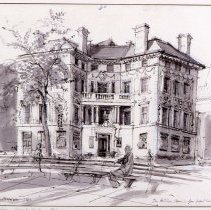 Image of KC0410.PT.AP.L.F. - Patterson House On Dupont Circle