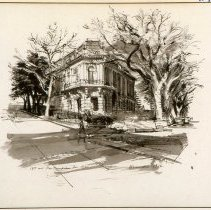 Image of KC0414.PT.AP.L.F. - Belmont Mansion At 18th Street And New Hampshire Ave., N.W.