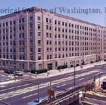 Historical Society Of Washington DC Online Collections