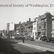 Image of WY 2111.35 - U Street NW west of 14th Street