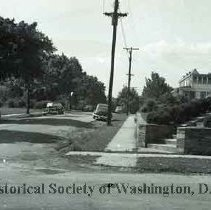 Image of WY 0109.02 - 13th Street NW, south of Holly Street,