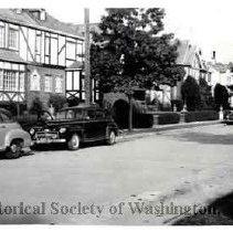 Image of WY 0115.02 - North side of Underwood Street east of 16th Street NW