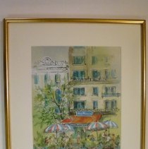 Image of 1999.077.065 - Chez Francois