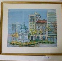 Image of 1999.077.084 - McPherson Square - K Street Corner
