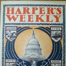 Image of 1982.005PR.60 - Harper's Weekly Inauguration Number