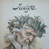 Image of 1991.081.41 - Uncle Sam's Crown of Thorns
