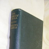 Image of 1983.001.0025 - Book