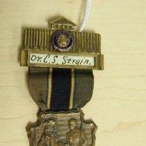 Image of 1999.045.0034C - Medal