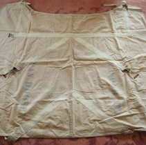 Image of 2001.034.0002a-d - Blanket