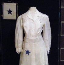 Image of 2003.004.0001 - Dress