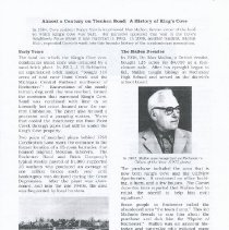 Image of 2009.001.0001 - Booklet