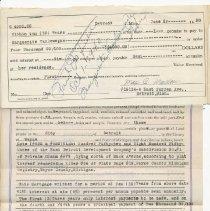 Image of 2013.004.0009c - Documents