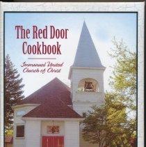 Image of 2017.13.1 - Cookbook