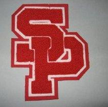 Image of SPHS Varsity Letters