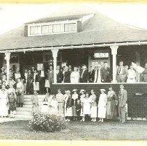 Image of Marelatus Club at 12 Pond Road