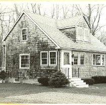 Image of Pond Road house on site of Marelatus Club