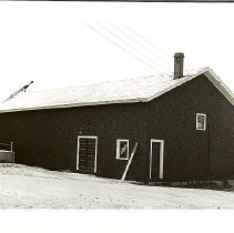 Image of M.V.T.I. Gymnasium, 1959
