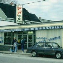 Image of Uncle Andy's Bakery April 1993