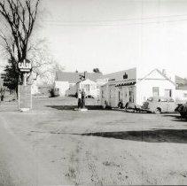 Image of Service Station, Westbrook St.