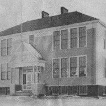 Image of East High Street School
