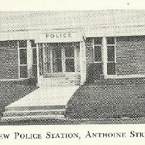 Image of Police Station