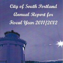 Image of 2011/2012 Annual Report, COSP