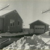 Image of 31 Cornell Street, garage