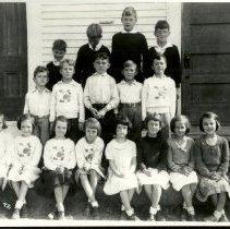 Image of Westbrook Street School, 1930s