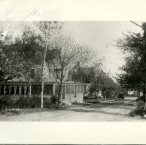 Image of Grand View Hotel, Loveitt's Field