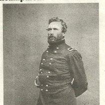 Image of General Hiram Berry