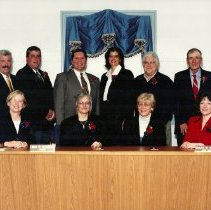 Image of City Council, 2003-2004