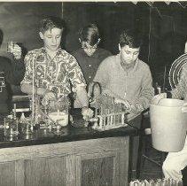 Image of SP Junior High Lab Helpers 1962-63