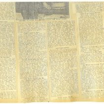 Image of Mary Lizzie clipping copy, 2