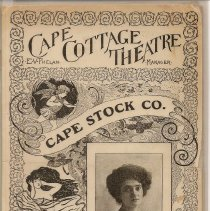 Image of Cape Cottage Theater
