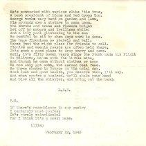 Image of Page 2 of George Hinckley bio