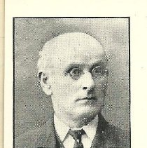 Image of Rev. John A. Waterworth