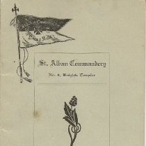 Image of Booklet Cover