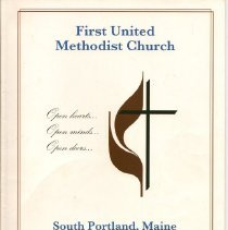 Image of 2006 First United Methodist Church Directory