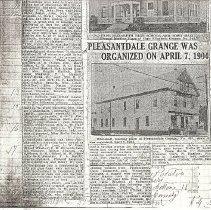 Image of Pleasantdale Grange