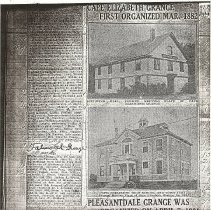 Image of Grange Photos