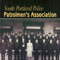 Image of SP Police Patrolmen's Association 2004-05 yearbook