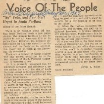 Image of Voice of the People