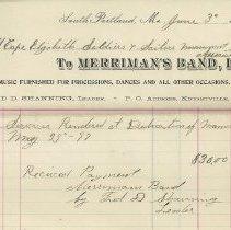 Image of Merriman's Band