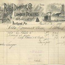 Image of Rufus Deering Co.