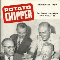 Image of Potato Chipper magazine